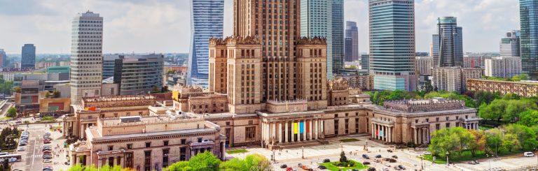 Krepko in 11.trgovska konferenca v Varšavi