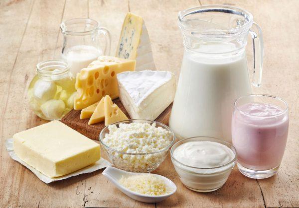 Zakaj bi morali vegetarijanci jesti več mlečnih izdelkov