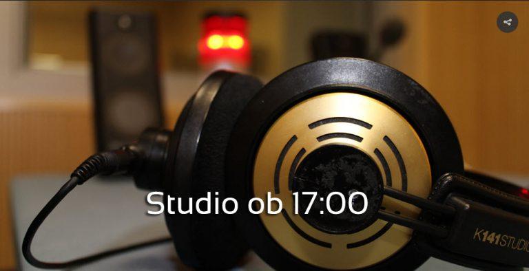 Studio ob 17h in družinska podjetja Slovenije
