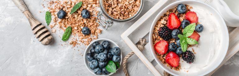 Zakaj v prehrano uvesti mlečne izdelke?