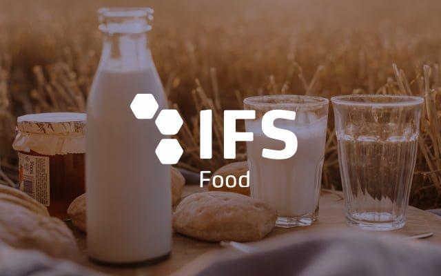 IFS food standard