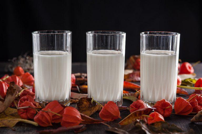 Joghurt – Sauermilch – Kefir – Unterschiede