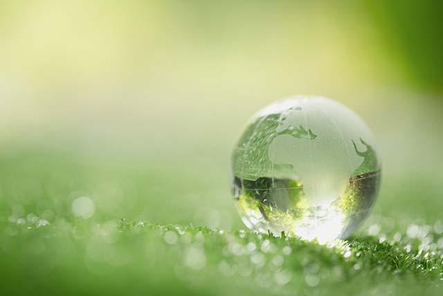 Strokovni sodelavec za področje kemije in varstva okolja (m/ž)