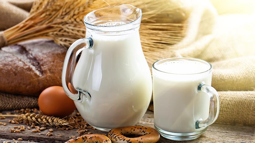 mleko, homogenizacija, pasterizacija, uht