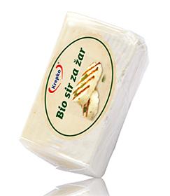Bio sir za žar