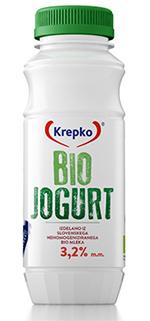 bio-jogurt
