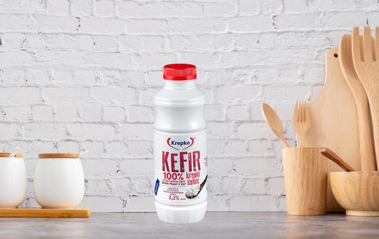 Kreativni načini uporabe kefirja v kulinariki